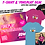 Thumbnail: 'FOREPLAY' PAPERBACK T-SHIRT DEAL