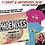 Thumbnail: PHOENIXES PAPERBACK T-SHIRT DEAL