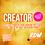 Thumbnail: 'CREATOR' PAPERBACK T-SHIRT DEAL