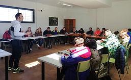 El ayuntamiento de Don Benito junto a  Minerva repiten por cuarta vez el proyecto  'Alumnado ayudante'