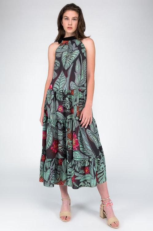 Tropic obleka