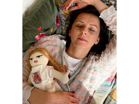 Unicefova punčka Vintioto