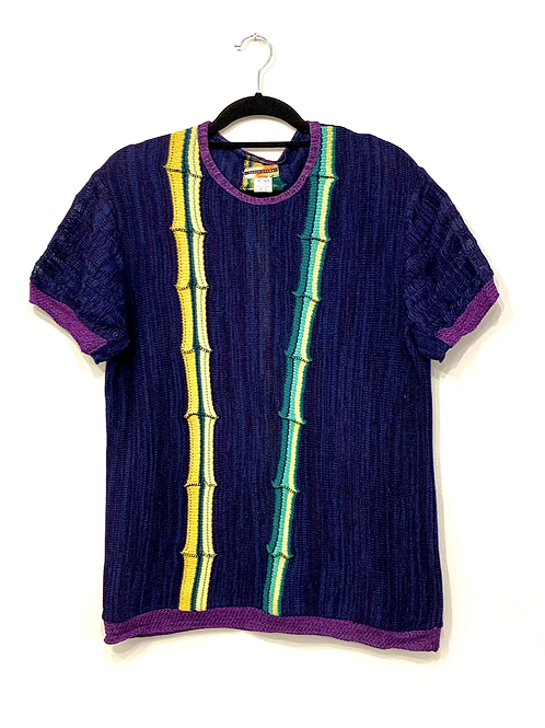 Knit T-shirt (man)