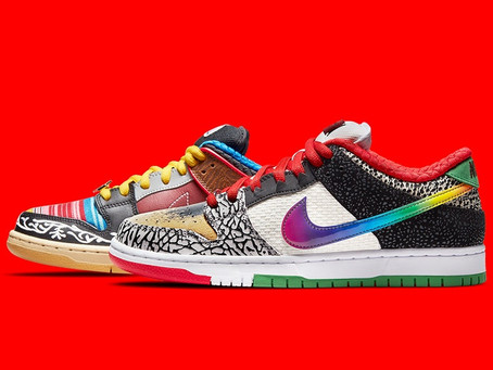 A Complete Guide To Nike Release Date