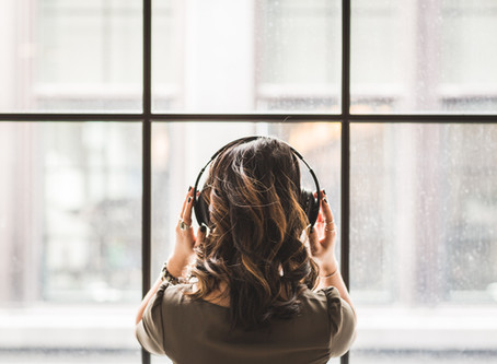 How listening can be a life-changing moment