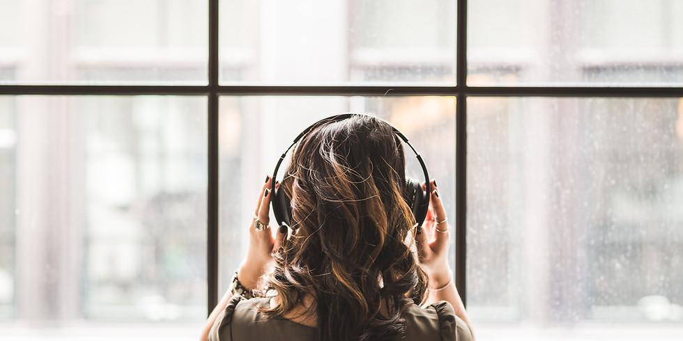 Study Beats (Instagram Competiton)