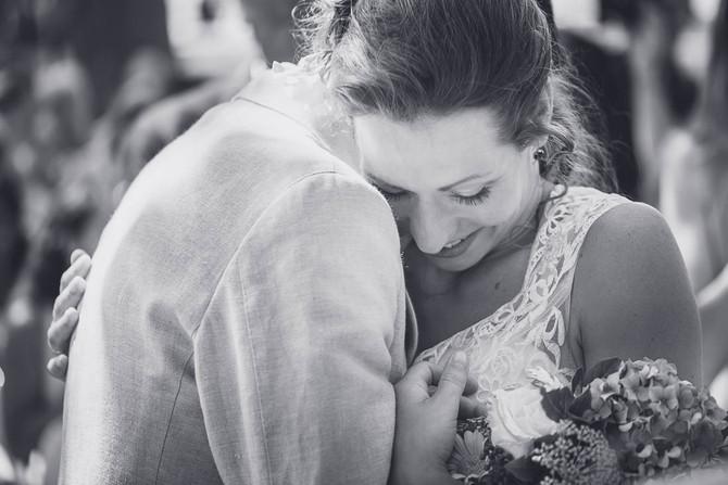 Finesse d'un mariage champêtre tout en douceur...    Merian et Robert-Jan - Juillet 2016 - Domai
