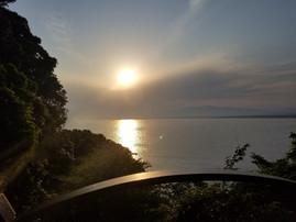 web gallery, enoshima sun and ocean.jpeg