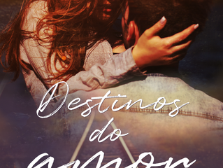 (Lançamento Cherish) Destinos do Amor, de Amie Knight
