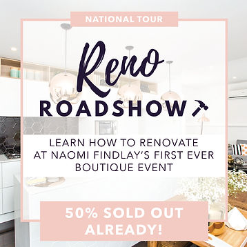 Roadshow marketing graphics - ticket pro