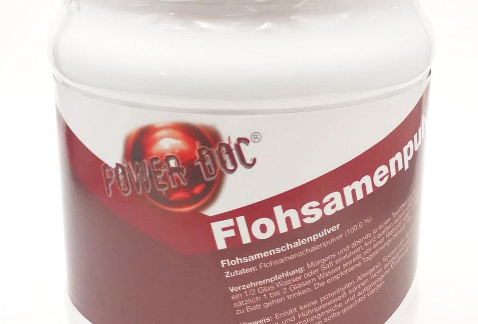 Flohsamenpulver by Power-Doc
