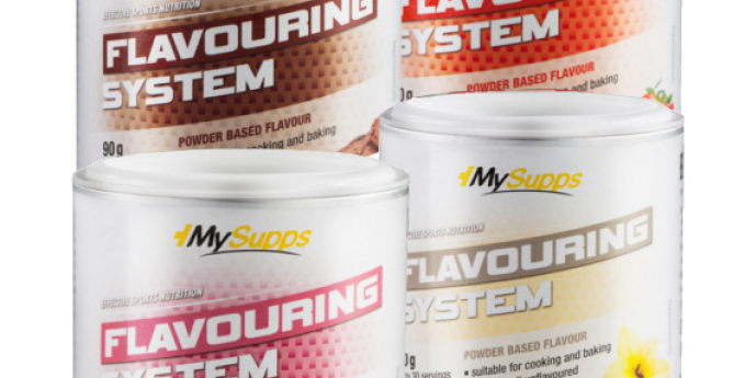 Flavouring System