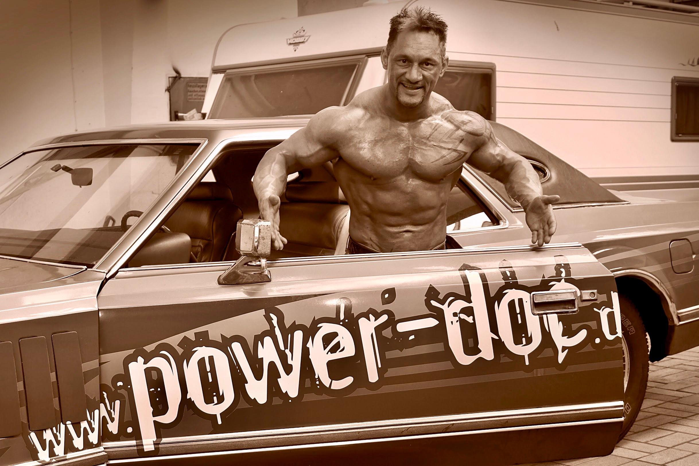 "Christian ""Power Doc"" Briehn"