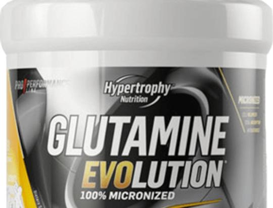 Glutamin EVOLUTION