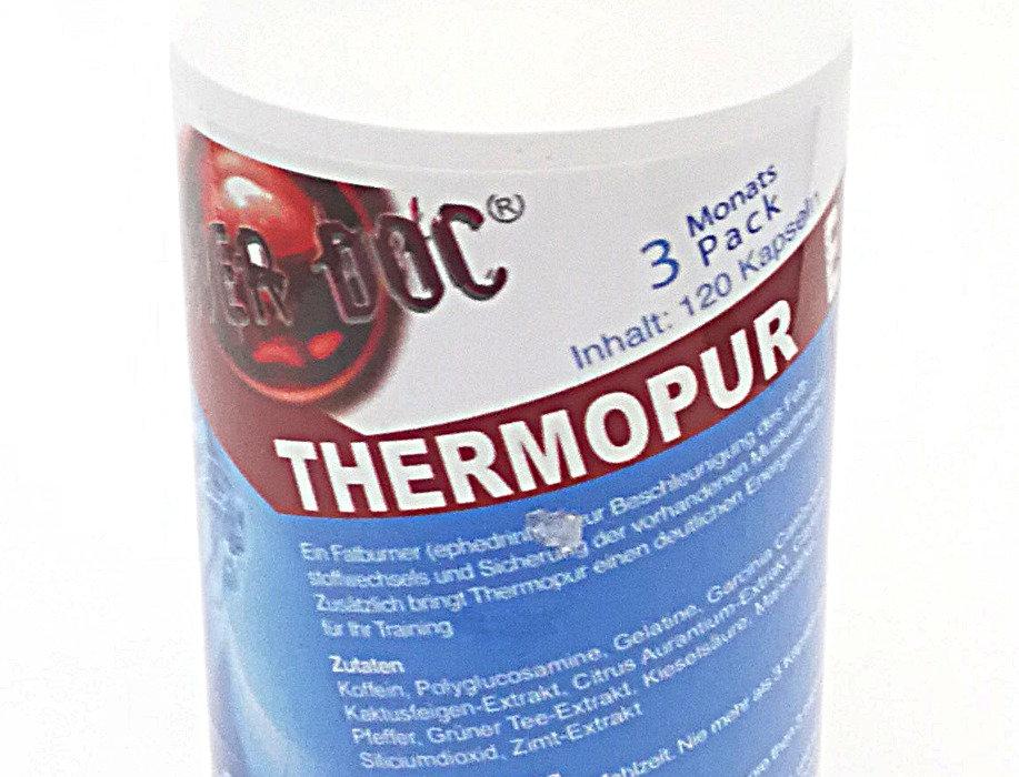 Thermopur Extreme von Power Doc