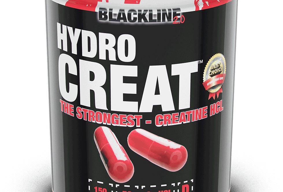 Hydro-Creat 150 Kapseln