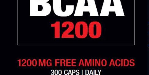 BCAA 1200