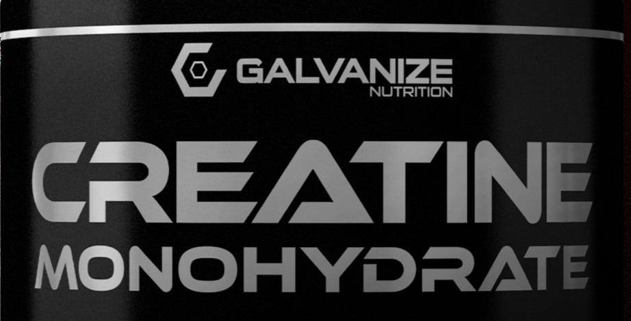 Galvanize Creatine Monohydrat