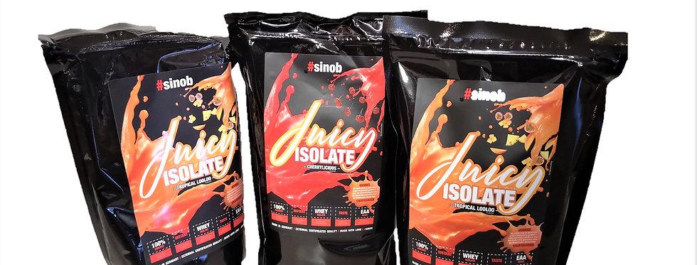 Juicy Isolate