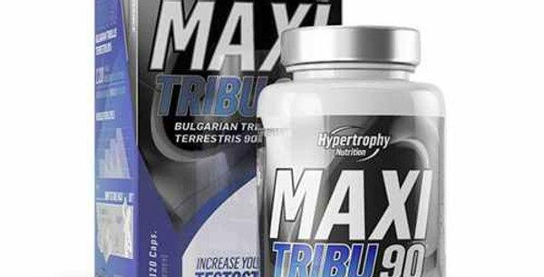 Maxi Tribu90