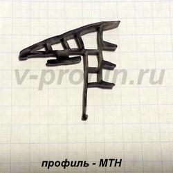 """уплотнитель холодильной камеры""""MTН"""""""