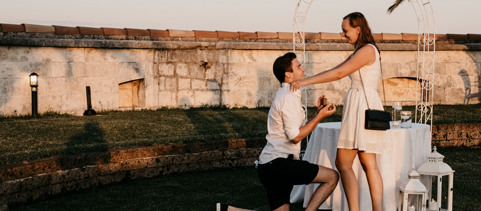 Proposal on Garda Lake (Pastrengo, Verona)