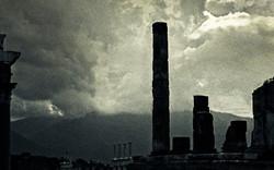 Pompeii Enduring