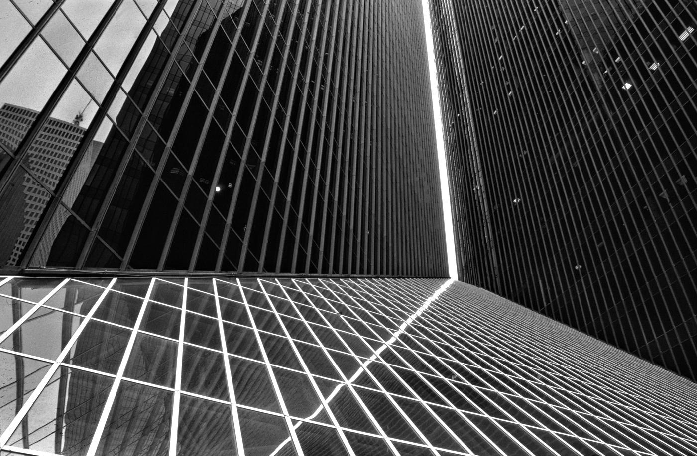 Urban Abstract (Houston, TX)