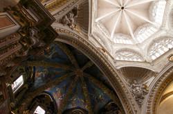 Valencia Cathedral