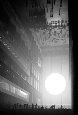 Indoors Sunrise (London)