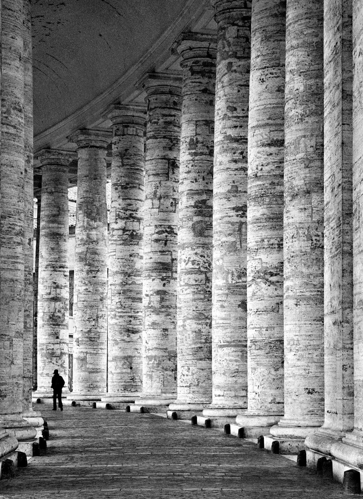 Among Giants (Rome)