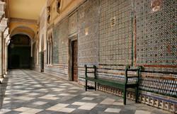 Casa Pilatos, Sevilla