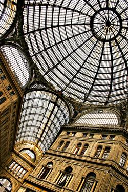 Metal and Glass (Naples)