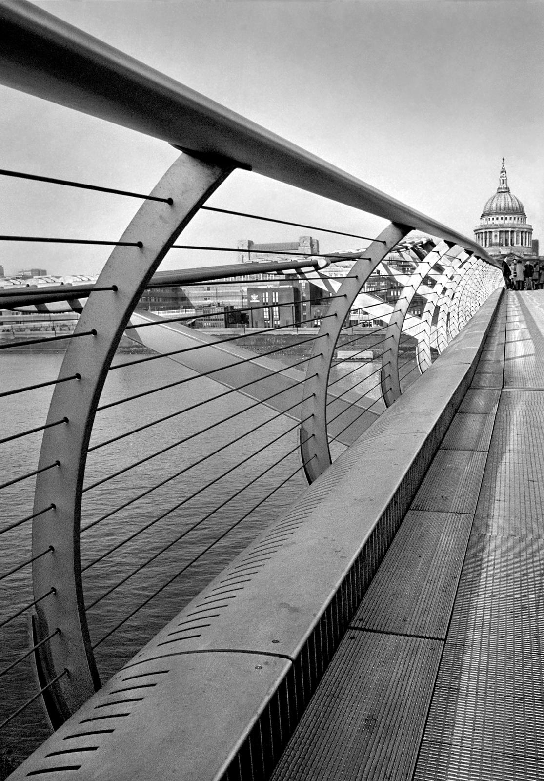The Crossing (London)