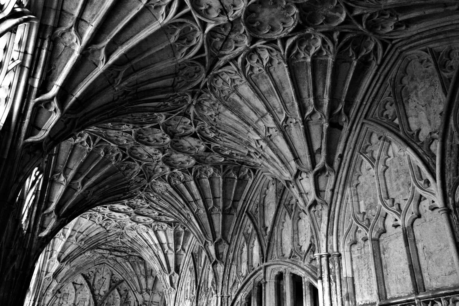 Gothica (Gloucester Cathedral)