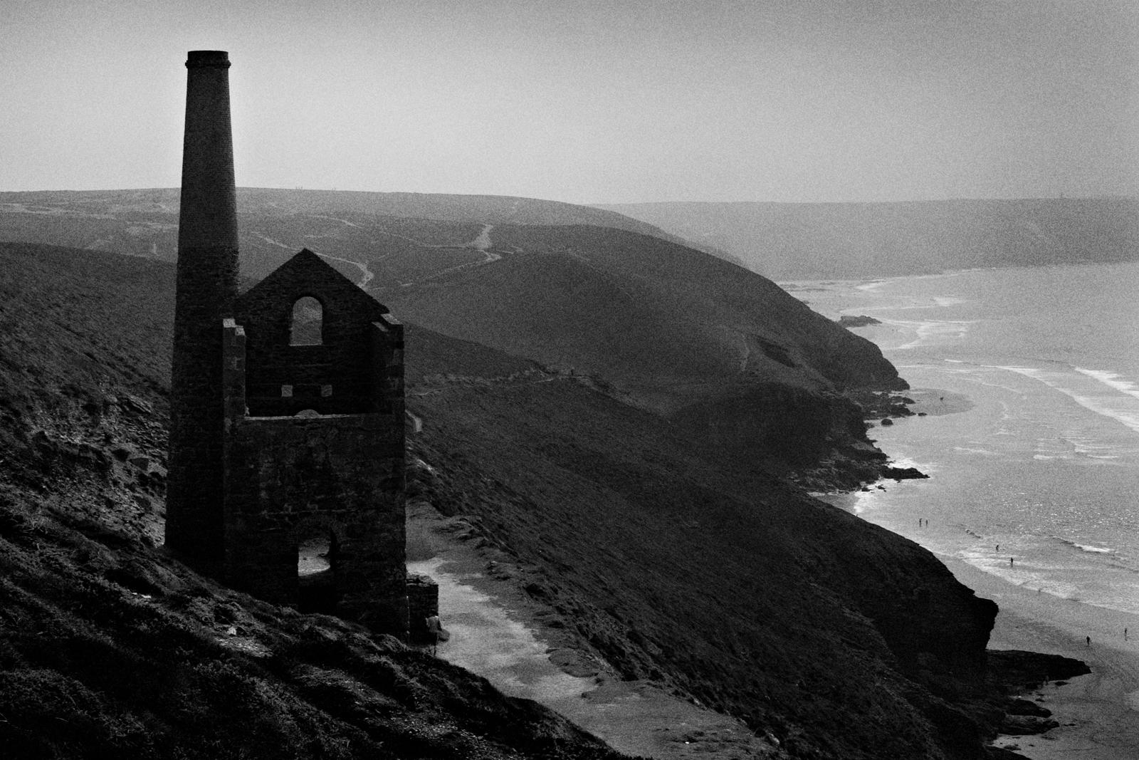 Endurance (Cornwall)