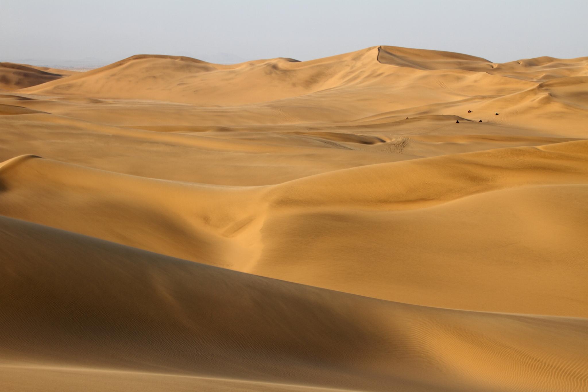 Swakopmund Dunes (Namibia)