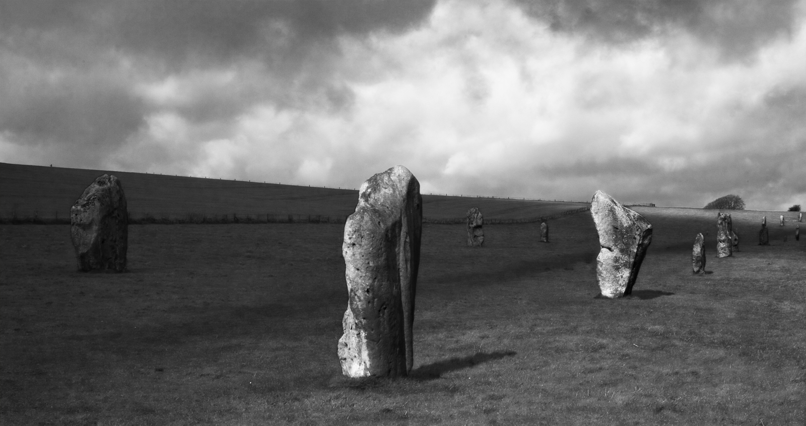 The Avenue (Avebury)