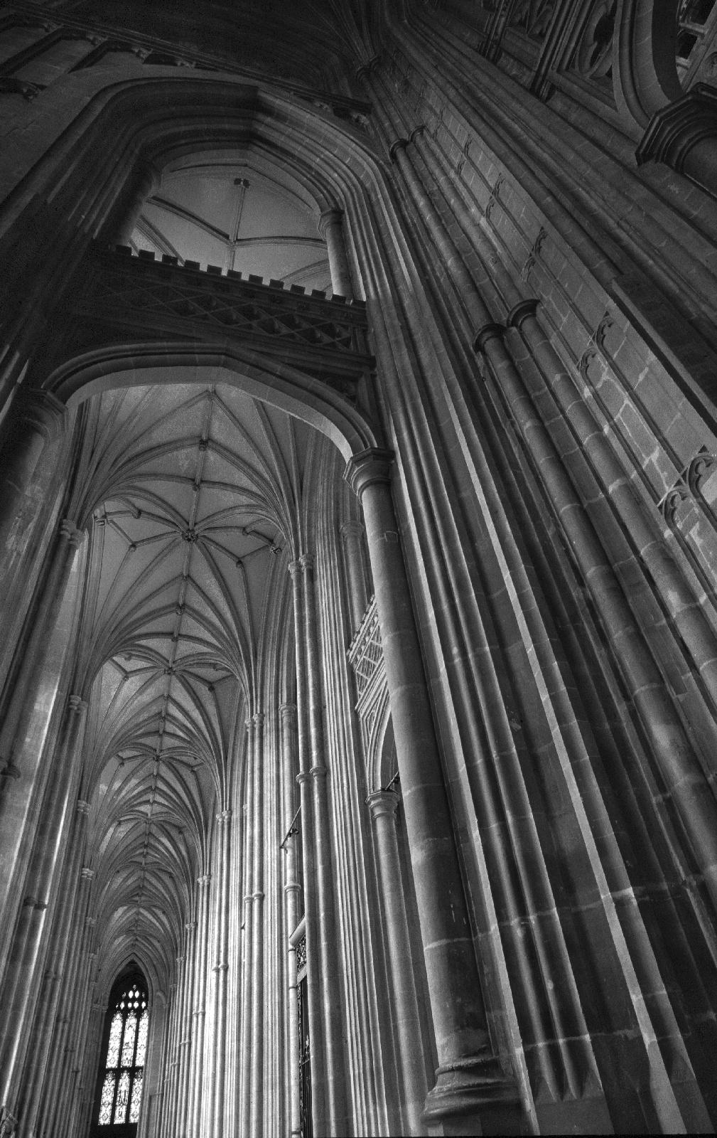 Worship (Canterbury Cathedral)