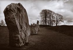 Sentinels (Avebury)