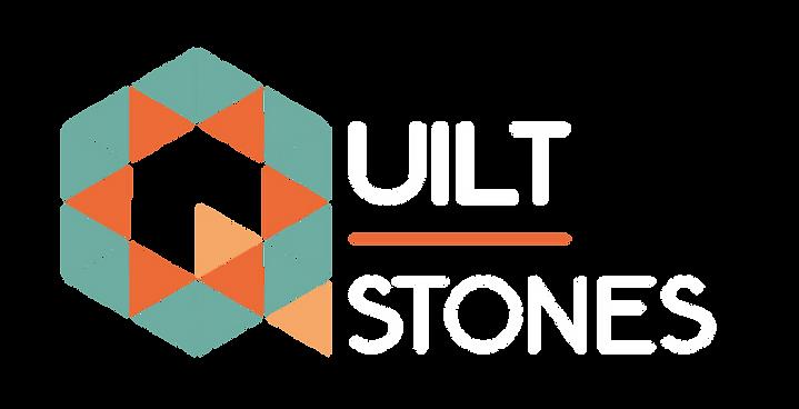 Logo_Quiltstones_negativ_transparent_bg.