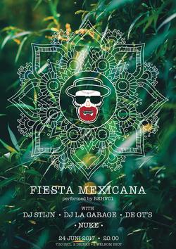 Fietsa Mexicana