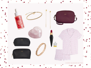 Last minute Valentine's Day Gift Guide