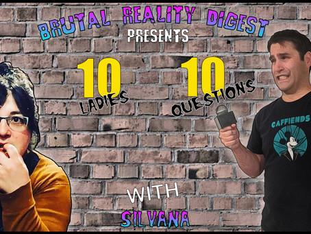 10 Ladies - 10 Questions - Silvana Campus