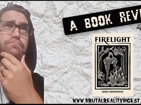 Firelight 'em up! (A Book Review)