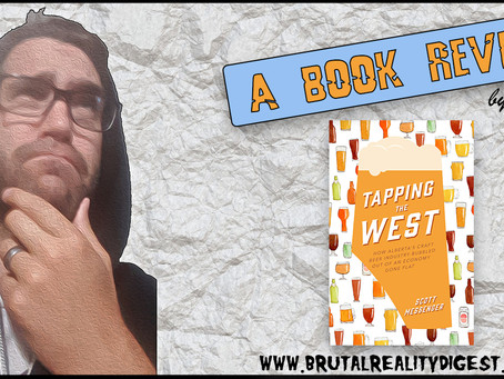 Tapping the West: A Book Review