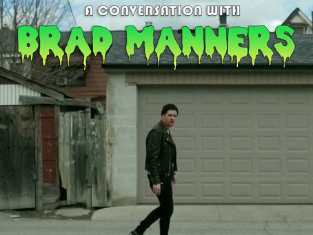Don't Hold Me To That: A Conversation With Brad Manners