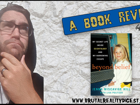 Beyond Belief: A Book Review