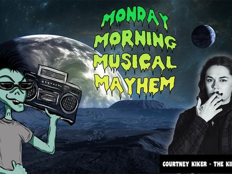 MONDAY MORNING MUSICAL MAYHEM - featuring The Killakee House
