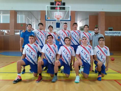 Taça Nacional Sub18 Masculinos